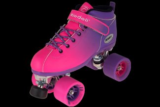 Check out TraXside roller skates and other equipment